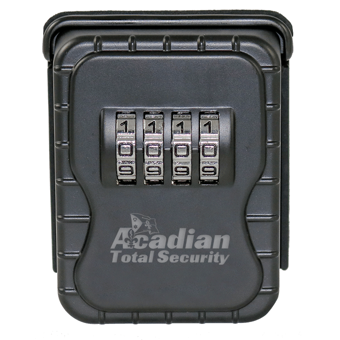 Wall Mount Secure Lockbox